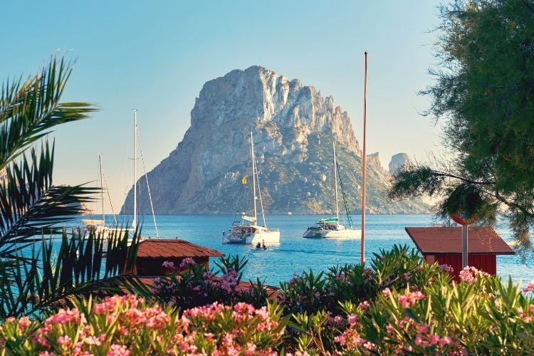 Ibiza Snorkeling diiving