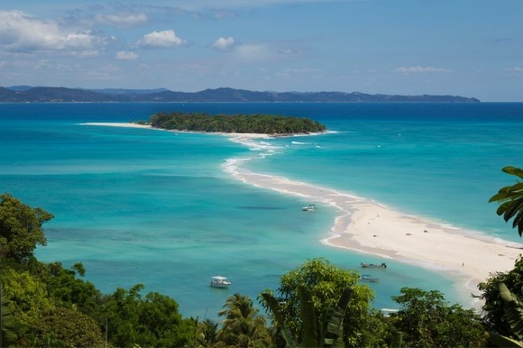 In addition, for diving, Madagascar deserves to be on the lists The Best Diving Destinations in the World!