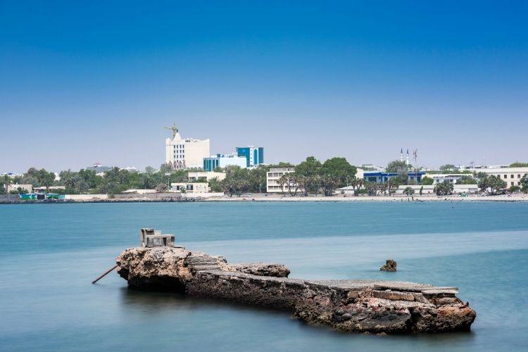 Diving Trip to Djibouti